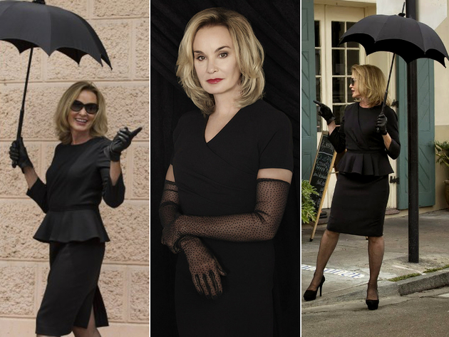 Supreme Witch Fiona Goode Halloween Costume