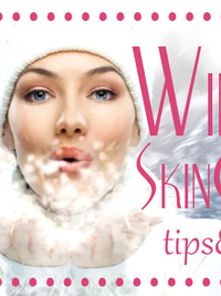 Amazing Skin Care Tips for Winter