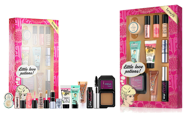 Benefit Cosmetics Little Love Potions