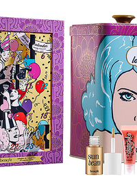 Benefit Cosmetics Christmas 2013 Sets