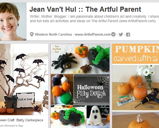 Looking for original DIY Halloween costume ideas, pumpkin carving tips or yummy Halloween recipes? Turn to the best Halloween Pinterest boards for inspiration.