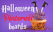 Best Halloween Pinterest Boards