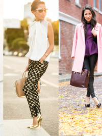 Pictures Best Personal Style Blogs 2013 Neon Blush Blog
