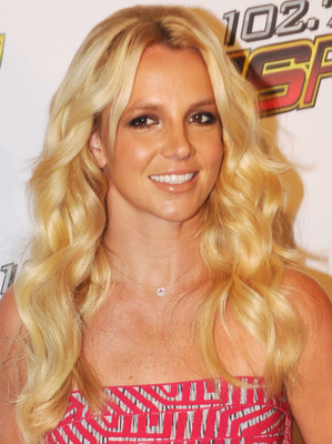 Britney Spears Blonde To Brunette Celebrity Hair Color