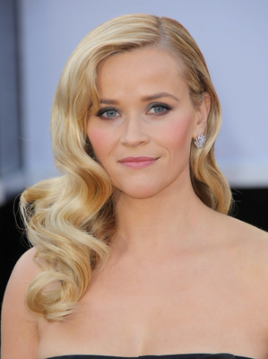 Reese Witherspoon Blonde To Brunette Celebrity Hair