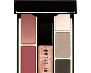Have a look at the new Bobbi Brown Old Hollywood makeup collection for the upcoming holiday season.