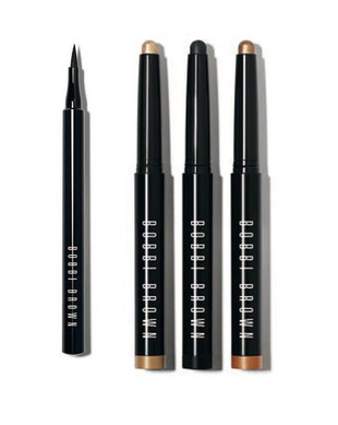 Bobbi Brown Eye Makeup Holiday 2013