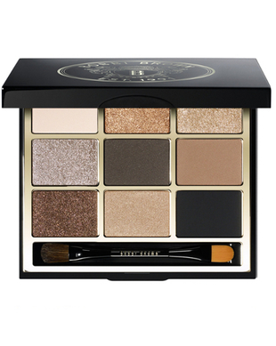 Bobbi Brown Old Hollywood Eye Palette Holiday 2013