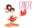 Cancer Horoscope: October Week 3