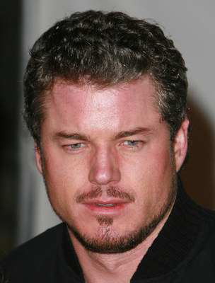 Eric Dane Curly Hair