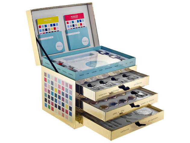 Ciate Nail Lab Box