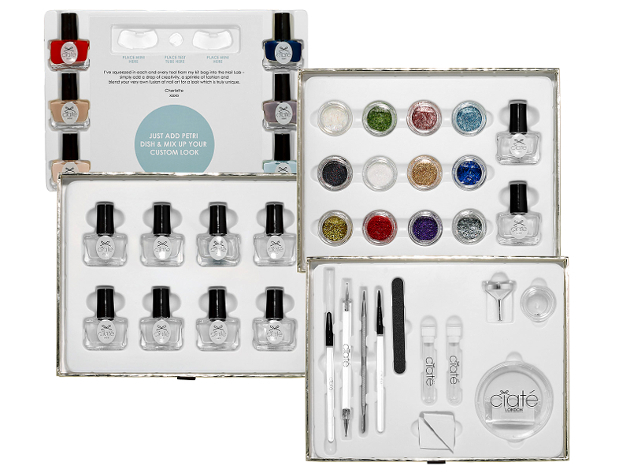 Ciate Nail Lab Products