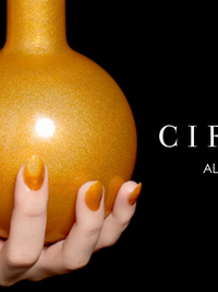 Cirque Alchemy Nail Polishes