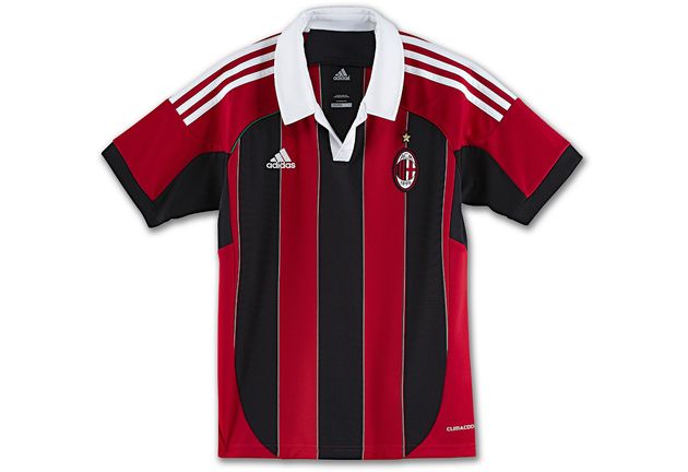 Ac Milan Football T Shirt