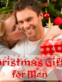 Cute Christmas Gift Ideas for Your Boyfriend