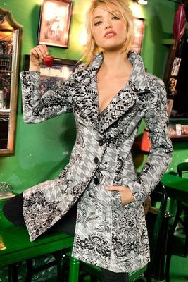 Desigual Fall 2013 Collection (20)