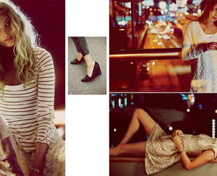 Check out the coolest 2013 looks from the new Free People October catalog!