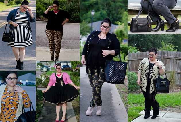 Kristin Marie Plus Size Fashion Blog