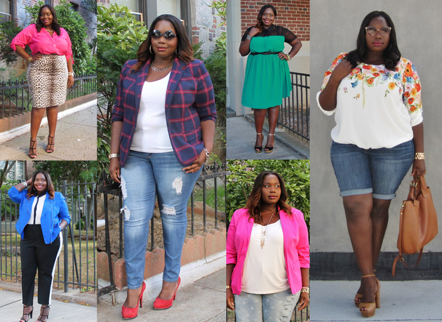 Stylish Curves Plus Size Fashion Blog