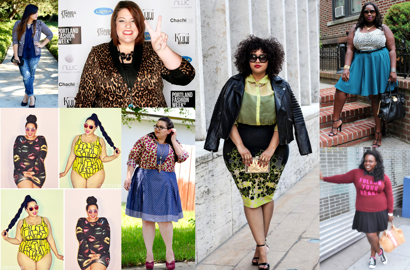 Fashion Tips for Plus Size Women | carolyncollado.com