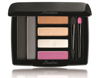 The City of Love inspired Guerlain's holiday 2013 makeup line. Have a look!