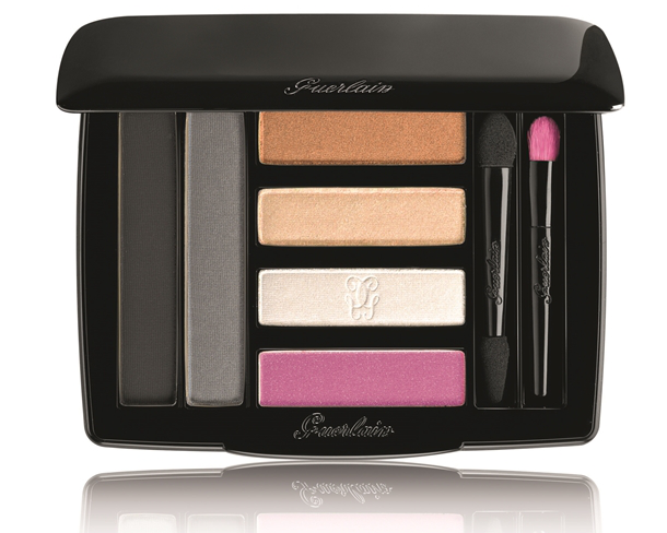 Guerlain Holiday 2013 Eyeshadow Palette