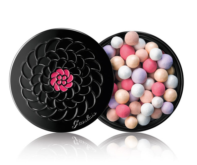 Guerlain Holiday 2013 Makeup Pearls