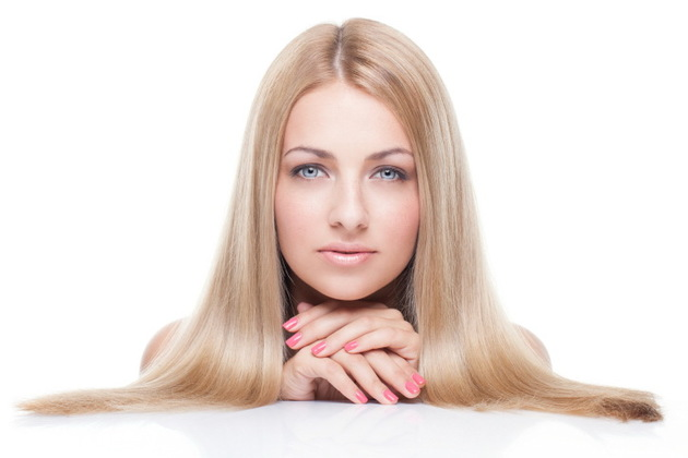 How to Lighten Hair Naturally