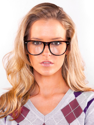 Preppy Eyeglasses For Girls