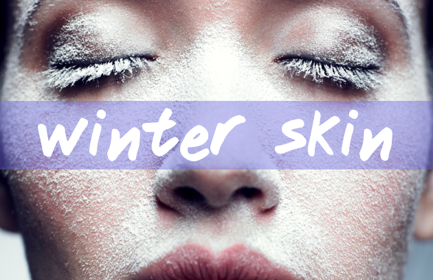 How to Prepare Skin for Cold Weather
