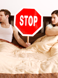How to Stop Fighting with Your Partner