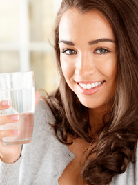 Incredible Benefits of Drinking Water