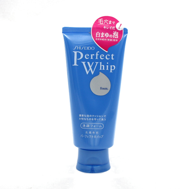 Shiseido Perfect Whip Foam