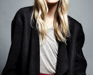 Have a look at the coolest options from the second Kate Bosworth collection for Topshop.