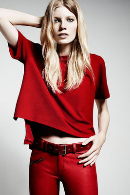 Kate Bosworth Topshop Winter 2013 Look  (2)