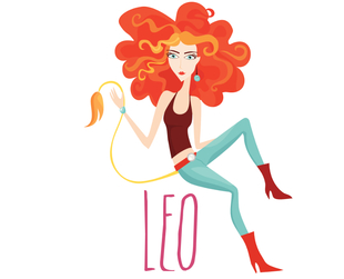 Leo Horoscope: October Week 3