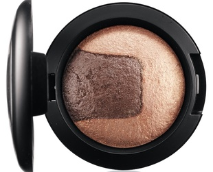 Have a look at the cool new MAC Divine makeup collection for holiday 2013!