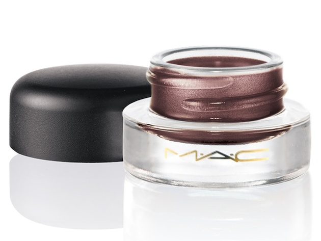 Mac Fluidline 2013 Deliciously Rich