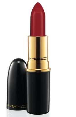 Mac Lipstick Prepare For Pleasure