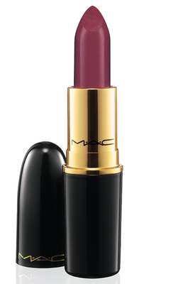 Mac Lipstick Private Party