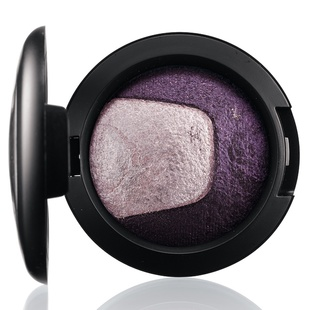Mac Mineralize Eye Shadow   Past Midnight