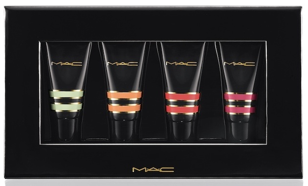Mac Nocturnals Tastitints Mini Tinted Flavored Lip Conditioners