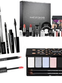Make Up For Ever Holiday 2013 Sets