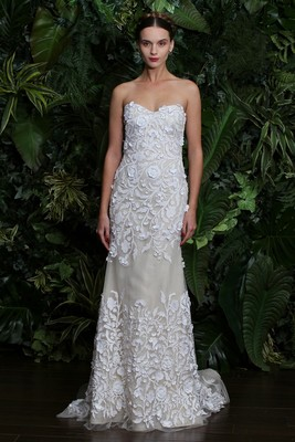 Naeem Khan Wedding Dress Fall 2014  (10)