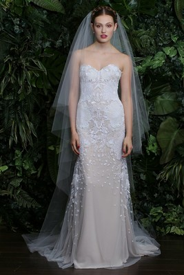 Naeem Khan Wedding Dress Fall 2014  (18)