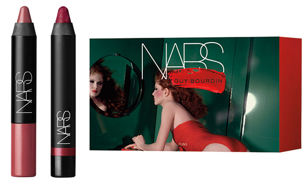 Nars Holiday 2013 Fling Lip Pencil Set