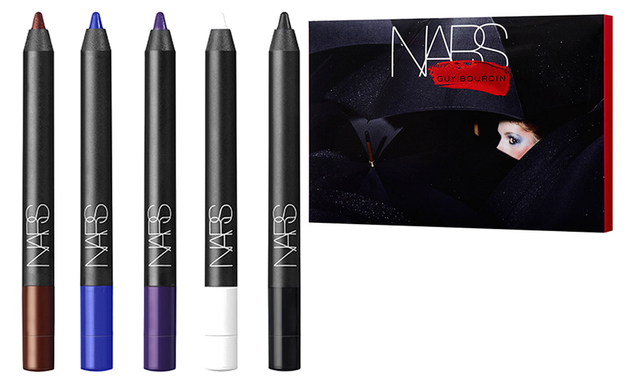 Nars Holiday 2013 Voyeur Eyeliner Set
