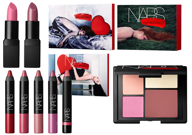 Nars Holiday 2013 Giftable Makeup Kits