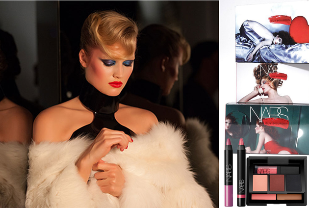 NARS Guy Bourdin Holiday 2013 Gifting Collection