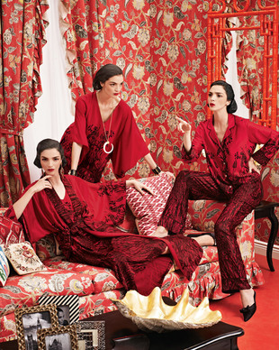 Neiman Marcus Holiday 2013 Lookbook